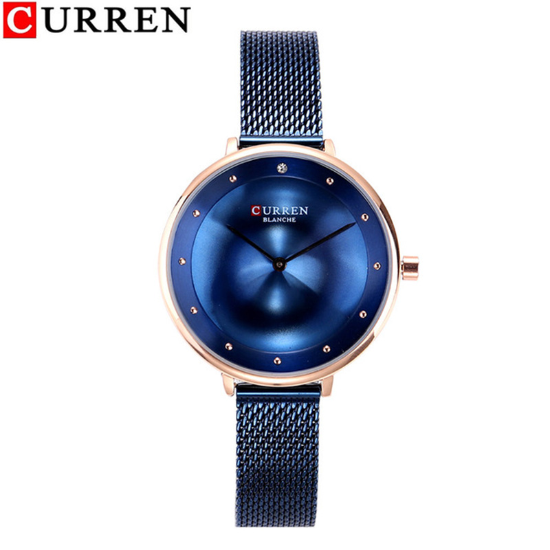 Dropship 2018 Famous Brand Gold Silver Casual Quartz Watch Women Mesh Stainless Steel Dress Women Watches Relogio Feminino Clock цена