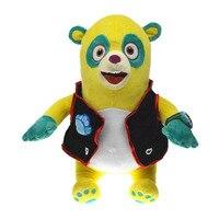 סוכן מיוחד OSO בפלאש צעצועי קטיפה פנדה קטיפה קצר גודל גדול 42 ס