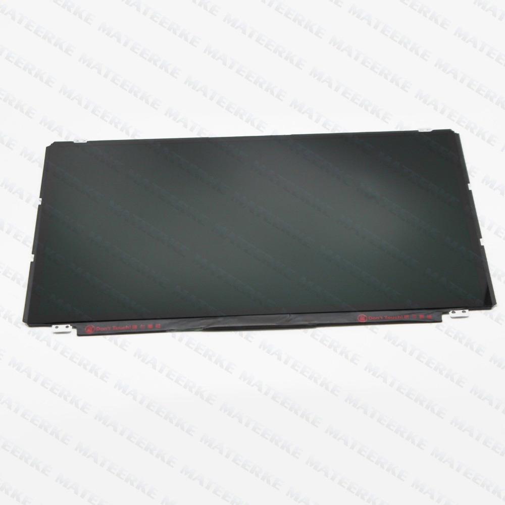 15.6 Touch LCD Screen Panel Digitizer Assembly Replacement For Dell Insprion 15-5555 15-5558 15-3543 футболка классическая printio the beatles