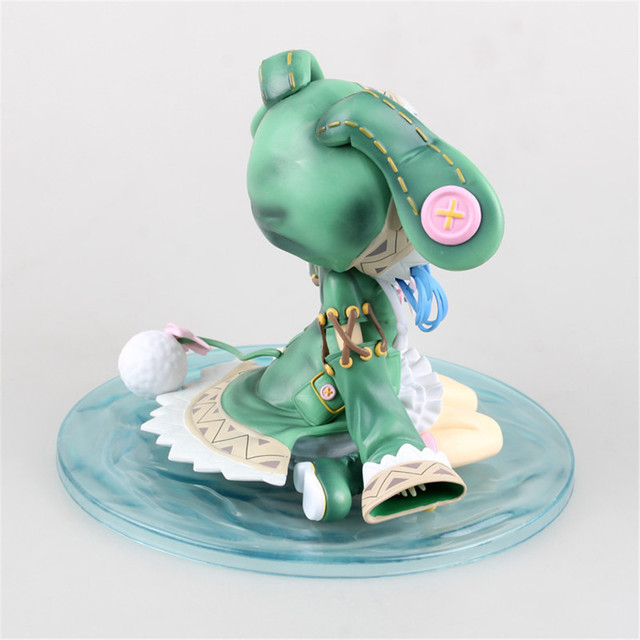 Date A Live Anime Yoshino Figure Kneeling Ver. Kawaii Figura PVC Collectible Toy Figma Doll Girl Gift Toys For Children Model PM