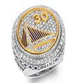 Male Ring Band Golden State Warriors Champion Rings Replica 30 Premium Blingbling Sport Fan Thick Jewelry(size 7-14)