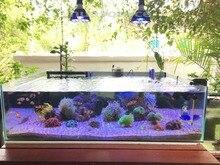 Full Spectrum LED Aquarium Lamp Grow Light led PAR buld for Fish Saltwater Marine SPS LPS Coral Reef