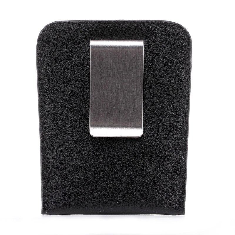 Mode Nya RFID-män Äkta Läder Fashiom Plånbok Business - Plånböcker - Foto 2