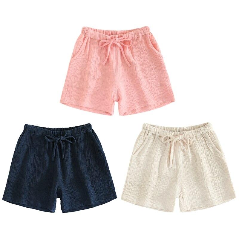 Cotton Shorts Ladies Promotion-Shop for Promotional Cotton Shorts ...