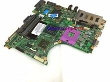 GARANTIE 90 JOURS LIVRAISON GRATUITE STCOK + NOUVEL ORDINATEUR PORTABLE CARTE MÈRE 574508-001 ADAPTÉ Pour HP 4510 S 4710 S 4411 S NOTEBOOK PC DDR2