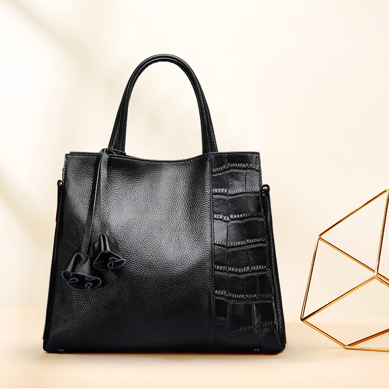 ACELOVE 2019 New Women Bag Female Shoulder Bag Handbags 100% Genuine Leather Bag Ladies Crossbody Messenger BagsACELOVE 2019 New Women Bag Female Shoulder Bag Handbags 100% Genuine Leather Bag Ladies Crossbody Messenger Bags