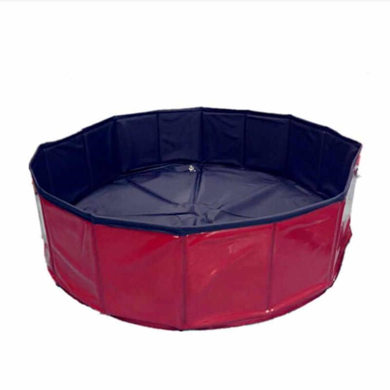 Durable Bath Tub Portable Folding Dog
