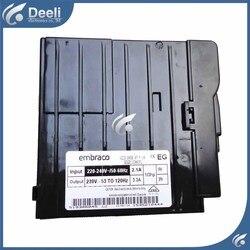 100% nuevo para placa de módulo de refrigerador EECON VCC3 2456 07 0193525122 panel de control de frecuencia