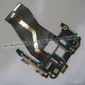 Para htc sensation xl g21x315e power on off switch mute volume big Câmera Principal flex cable Side Button Membrane PCB Board Original