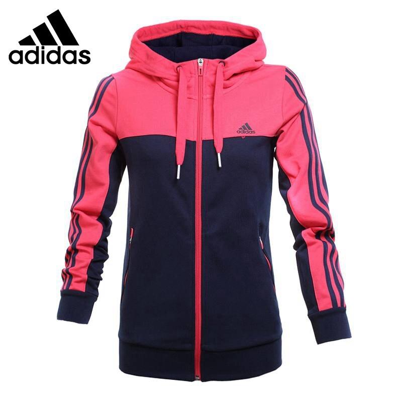 chaquetas deportivas adidas mujer