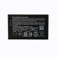 Original High Capacit BV-5J Phone battery for Nokia Lumia 435 Lumia 532 RM1069 RM1071 1560mAh nokia cc 3096 чехол для lumia 435 532 bright orange