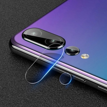 Hot Phone Rear Camera Lens Tempered Glass For HuaWei P20 Pro Lite Protector Protective Film image