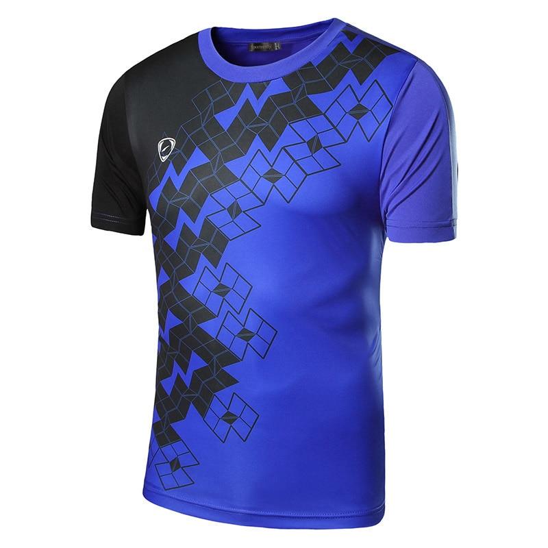 Sportrendy Men's Workout manga corta camisetas camisetas Camisetas - Ropa de hombre
