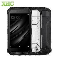Оригинальный DOOGEE S60 Lite, 4 Гб + 32 ГБ, мобильный телефон IP68 Водонепроницаемый 5,2 ''android 7,0 MTK6750T Octa Core Dual SIM NFC OTG Смартфон
