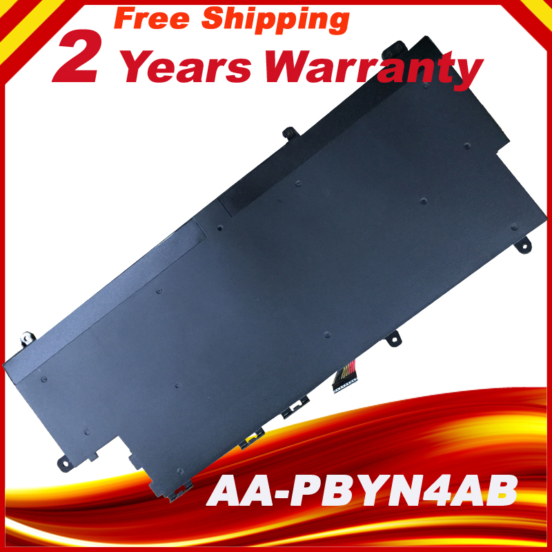 Free shipping 45wh 7 4v Aa pbyn4ab Battery for Samsung Ultrabook Np530u3c Np530u3b 530U3C A02 AA