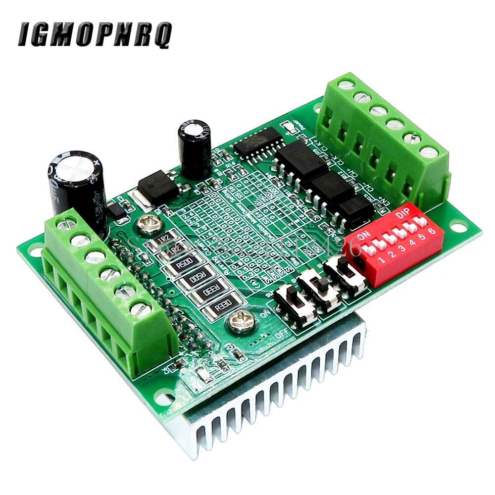 10pcs TB6560 3A stepper motor driver stepper motor driver board axis current controller 10 files