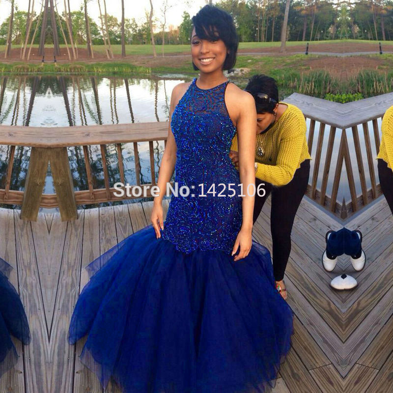 Compare Prices on Cheap Royal Blue Prom Dresses- Online Shopping ...
