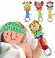 Детские Игрушки Животных Детские Погремушки и Mobiles Младенческая Плюшевые Обучения Товары для Детей Подарок