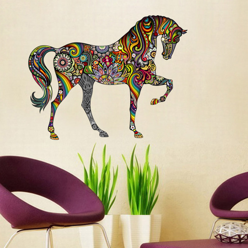 Popular Wall Decals Abstract Designs Buy Cheap Wall Decals