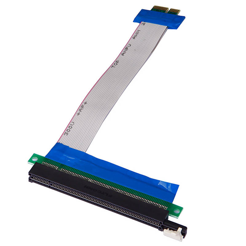 Online Buy Wholesale Pcie X1 Cable From China Pcie X1