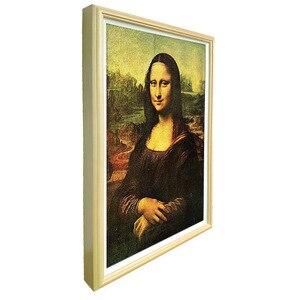 Image 2 - 43 pollici lettore di digital signage chiosco digitale video dello schermo di digital signage per le foto della parete montato
