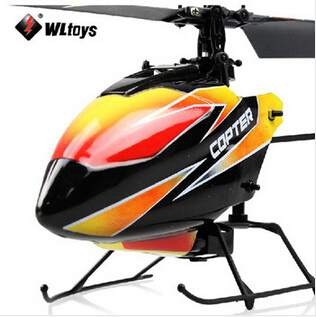 High Quality WLtoys Upgraded Version V911 4CH 2.4Ghz Single Blade Propeller Radio Remote Control RC Helicopter w/GYRO RTF Mode 2 wltoys v915 4 ch 2 4g lama gyro single propeller r c helicopter aircraft toy w remote controller
