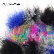 hot deal buy assoonas l159,tassel,feather tassel,jewelry accessories,jewelry findings,accessories parts,hand made,diy earrings pendants,2pcs