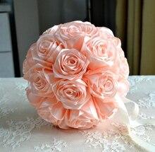 Hochzeit pomander ball Blumenmädchen