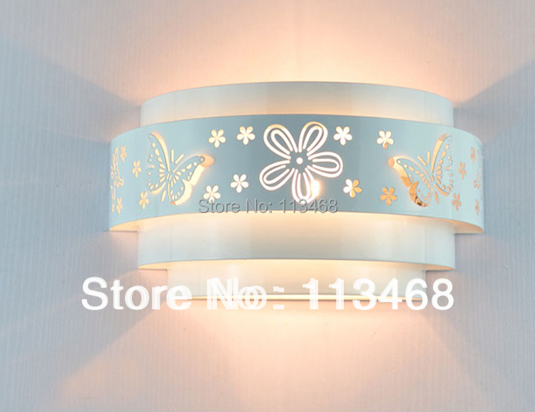 ФОТО low prices modern wall sconces bedside lamp modern wall lighting wall light decoration Indoor Wall Lighting reading lamps