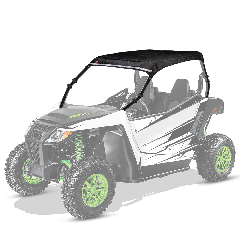 UTV Soft Canvas Roof for Arctic Cat WILDCAT SPORT 700 2015-2017 WILDCAT TRAIL 700 2014-2017 Textron WILDCAT SPORT 700/ Trail 700UTV Soft Canvas Roof for Arctic Cat WILDCAT SPORT 700 2015-2017 WILDCAT TRAIL 700 2014-2017 Textron WILDCAT SPORT 700/ Trail 700