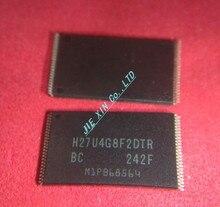 50 개/몫 H27U4G8F2DTR BC H27U4G8F2DTR TSOP 48 IC 최고의 품질