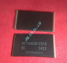 50pcs/lot H27U4G8F2DTR BC H27U4G8F2DTR TSOP 48 IC Best quality