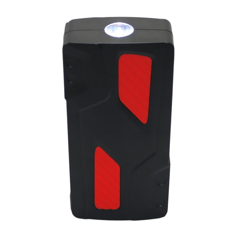 11100mAh Large Capacity Multifunctional Portable Emergency Battery 12V Car Charger Starter Booster Starting Device