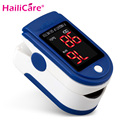 Health Care pulse oximeter Monitors Digital finger Oximetro LCD Pulse Oximeter de dedo digital Blood Pulsioximetro Saturation