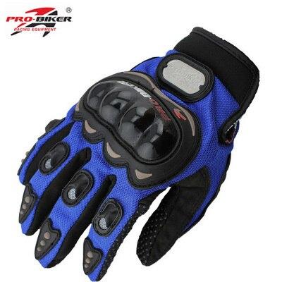 Gants moto look sportif pour femme avec index tactile pour smartphone ou GPS 2