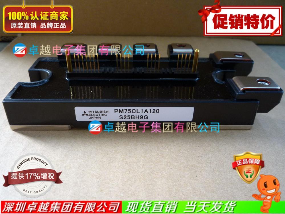 Japan imported PM75CL1A120 PM100CLA120 PM150CLA120 module--ZYQJ