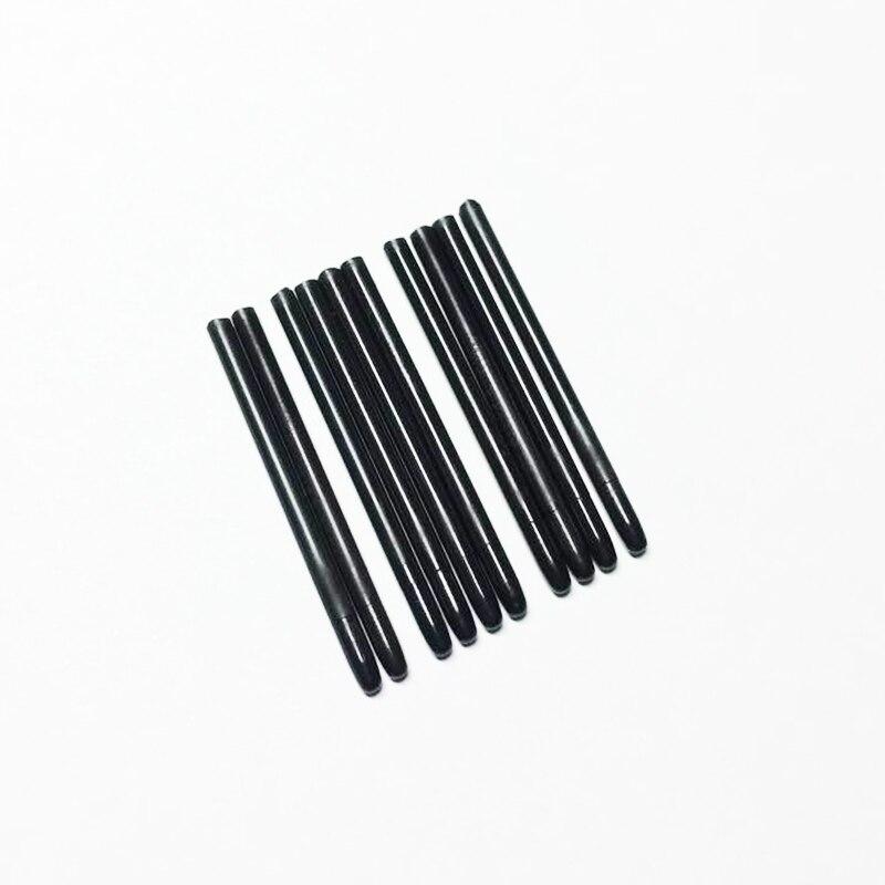 20 / 30 / 40 Pcs Per lot For Wacom Digital Tablet Graphic Drawing Tablets Pen Standard Black Nibs Tips for Wacom Intuos Pen