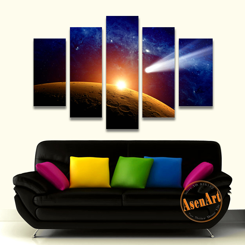 Lighted Pictures Wall Decor online get cheap wall art lighted canvas -aliexpress | alibaba