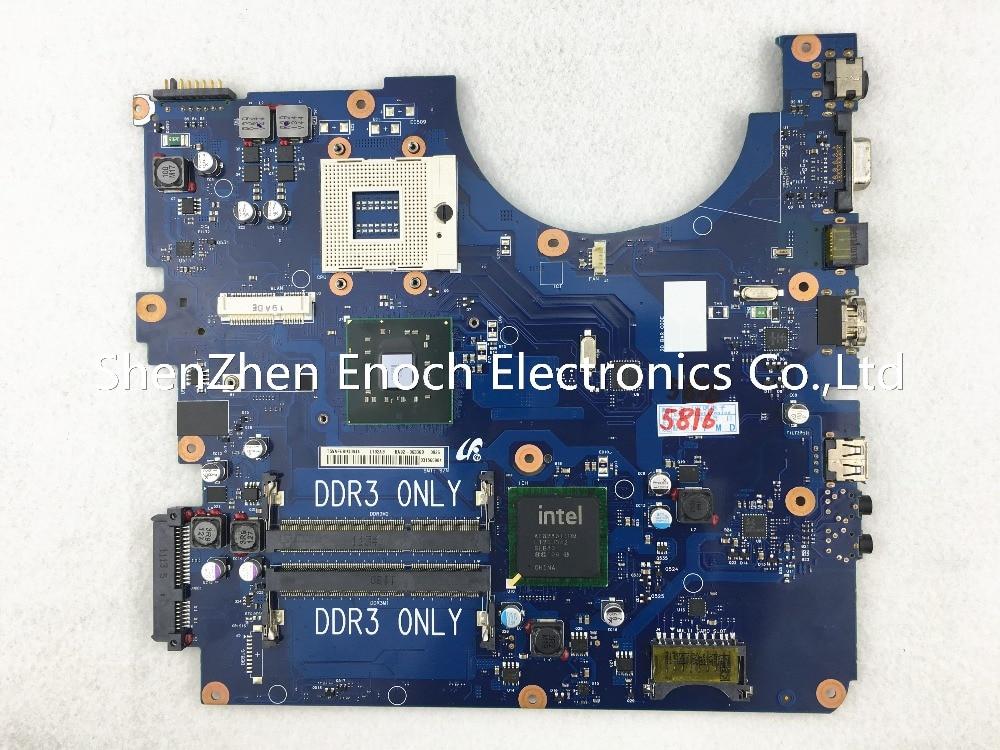 BA92-06336A for Samsung R530 laptop motherboard integrated BA92-06336B BA41-01224A GL40 stock No.999