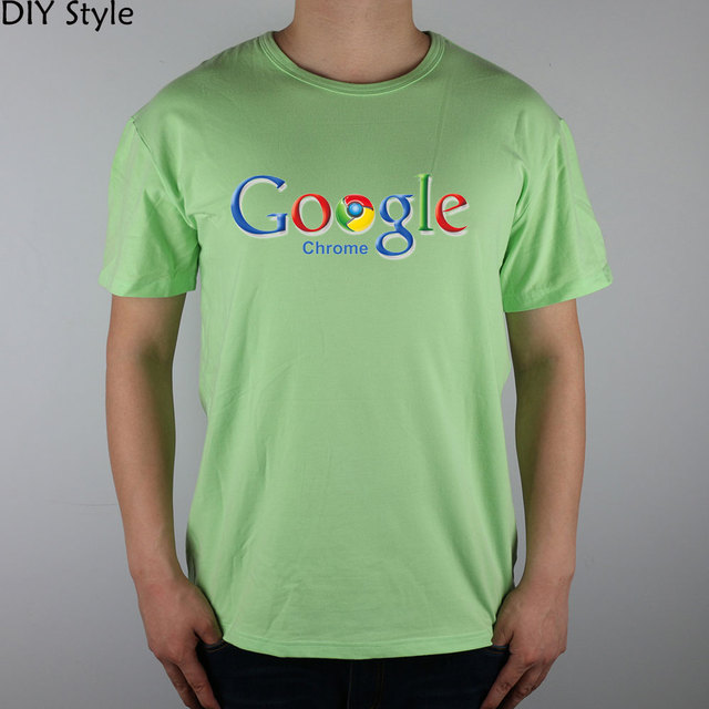 GOOGLE CHROME T-shirt