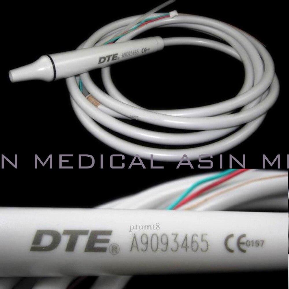 2017 neue Dental Ultraschall Scaler Sealed handstück Für Satelec DTE Scaler Original für DTE V1/DTE D1-in Zahnbleaching aus Haar & Kosmetik bei  Gruppe 1