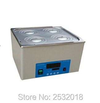 Labor Thermostat Wasser Bäder 4 loch Können stretch die liner, Freies Verschiffen!-in Thermostatische Geräte für Labors aus Büro- und Schulmaterial bei  Gruppe 3