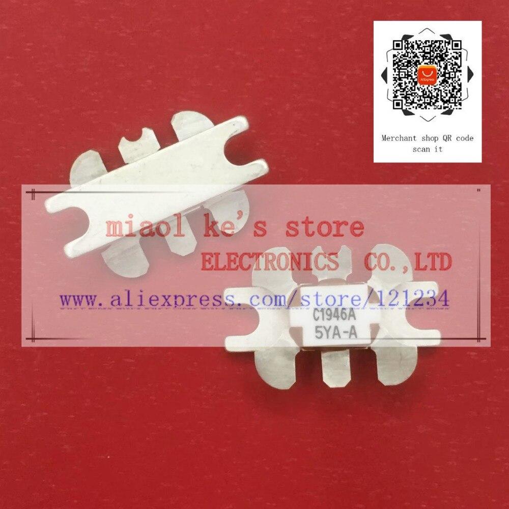 ORIGINAL RF TRANSISTOR   C1946A 2SC1946A 2SC 1946A 2SC1946 AORIGINAL RF TRANSISTOR   C1946A 2SC1946A 2SC 1946A 2SC1946 A