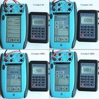 LB02 Calibrator Tester Resistance Current Voltmeter 4 20 mA Signal Generator Tools