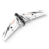 SONIC MODELL CF Wing 1030mm Wingspan Carbon Fiber EPO FPV Racing Wing FPV Fixed Wing KIT