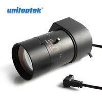 Varifocale 5 ~ 100mm F1.8 Diafragma Bereik 1/3 Auto Iris CS Mount DC Drive Lens Voor Veiligheid CCTV Bullet Analoge Of IP Camera