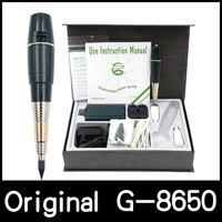 Бесплатная доставка батареи оригинальный Тайвань огромное солнце G 8650 Перманентный макияж машина attoo машина Professional G8650 татуировки пистолет