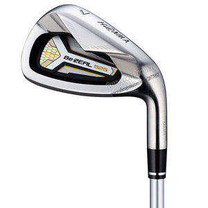 Image 1 - Cooyute Neue Golf Clubs HONMA BEZEAL 525 Golf Irons 5 11 Sw BEZEAL 525 Clubs Irons Golf Graphit welle R oder S Flex Kostenloser versand