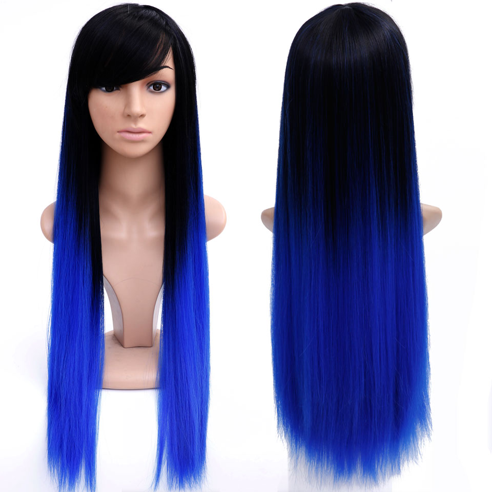Strange Compare Prices On Blue Black Hairstyles Online Shopping Buy Low Short Hairstyles For Black Women Fulllsitofus