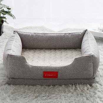 Dog Washable Comfy Bed